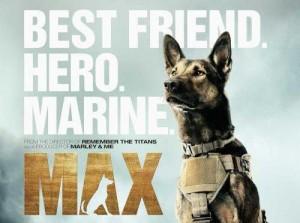 Max e il suo film