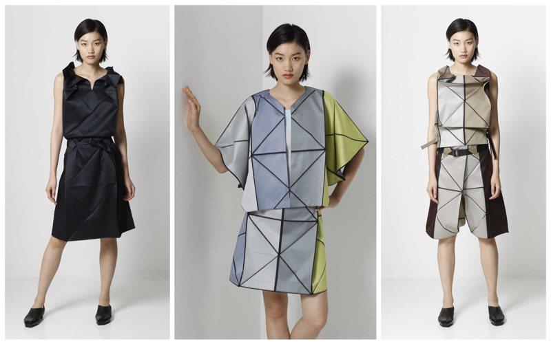 Ben noto Cinque tra i più famosi stilisti giapponesi - Cinque cose belle SA59
