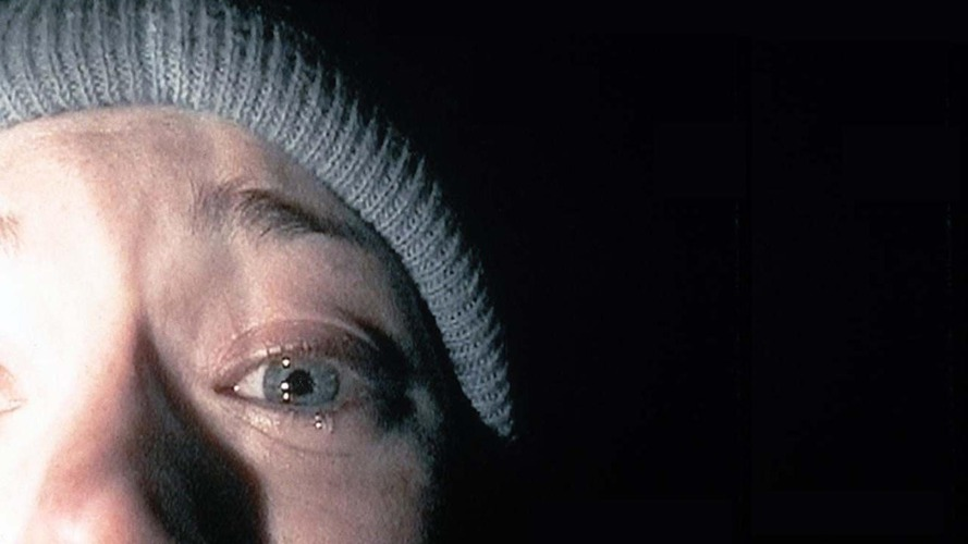 The Blair Witch Project è stato il film che ha rilanciato il filone del mockumentary horror
