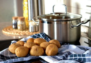 Le versatili patate