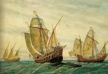 Guida alle più entusiasmanti scoperte geografiche compiute dai popoli europei