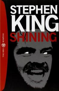 """""""Shining"""", uno dei libri più famosi di King"""
