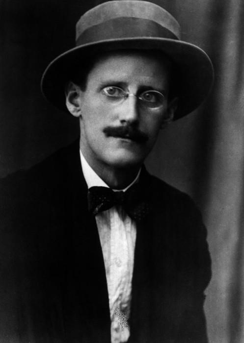 James Joyce, lo scrittore dublinese per eccellenza