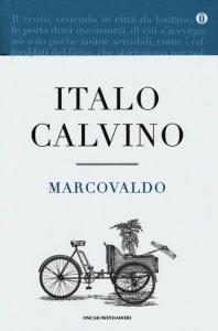 """""""Marcovaldo"""", bella raccolta di racconti di Calvino"""