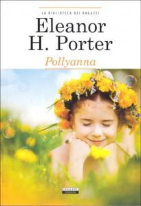 """La copertina di """"Pollyanna"""", un classico per l'infanzia"""