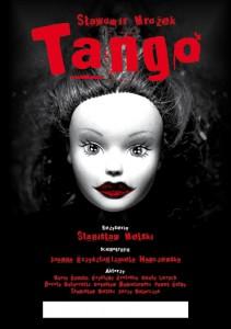 """""""Tango"""" di Sławomir Mrożek"""
