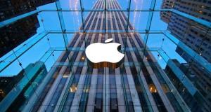L'Apple Store di Manhattan