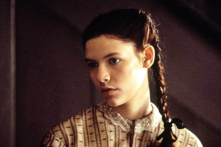 Nella versione del 1994 Claire Danes dava il volto alla povera Beth