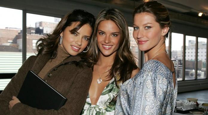 Adriana Lima, Alessandra Ambrosio e Gisele Bündchen, tre bellissime brasiliane