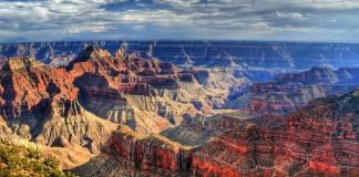 Il Grand Canyon e gli altri stupendi parchi nazionali americani