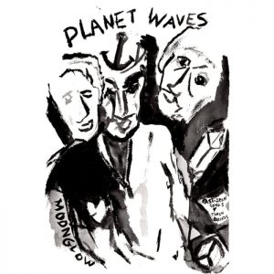 Planet Waves, l'album di Bob Dylan che conteneva Forever Young