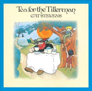 Tea for the Tillerman, l'album di Cat Stevens che conteneva Father and Son