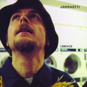 Capo Horn di Jovanotti, l'album che conteneva Per te