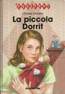 """Anche Dickens si cimentò con la letteratura per bambine con """"La piccola Dorrit"""""""