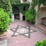 Simboli ebraici a Girona