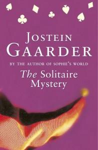La copertina della versione in lingua inglese