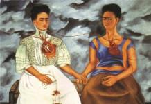 I più bei quadri realizzati da Frida Kahlo
