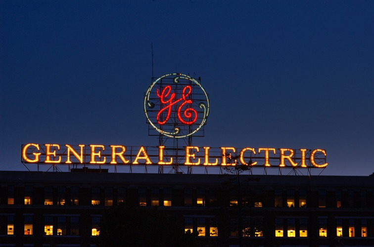 La General Eletric è un colosso mondiale da più di un secolo (foto di rik-shaw via Flickr)