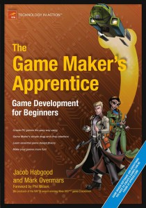 """The Game Maker's Apprentice"", la miglior guida all'approccio con Game Maker"