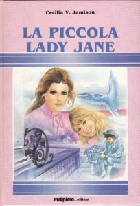 """La piccola Lady Jane"""