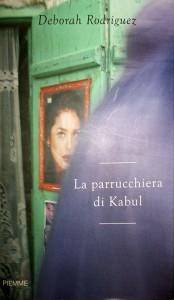 """""""La parrucchiera di Kabul"""", il racconto di un'americana in Afghanistan"""