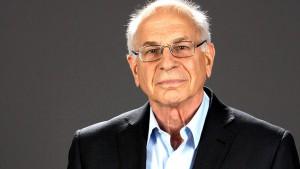 Daniel Kahneman, psicologo prestato all'economia