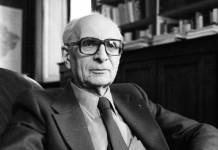 Claude Lévi-Strauss, uno degli intellettuali francesi più importanti del Novecento