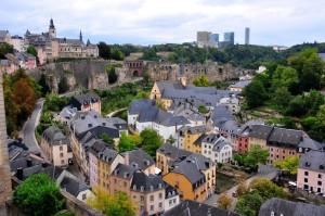 Il Lussemburgo è il secondo stato più ricco del mondo (e il primo europeo)