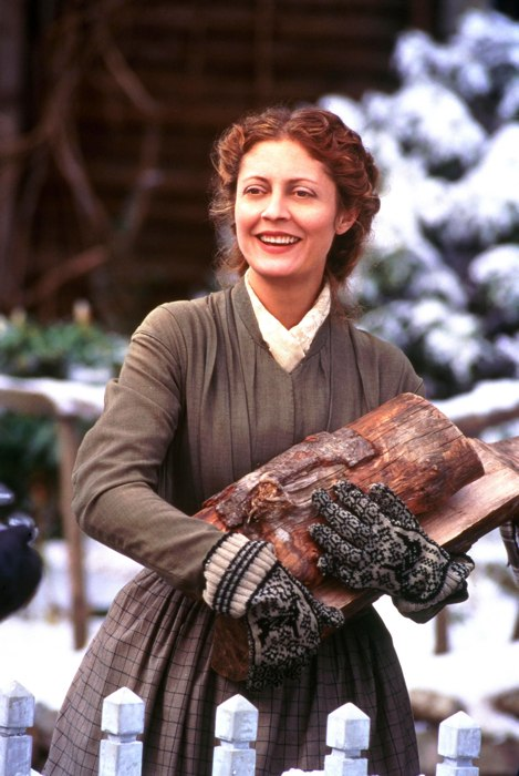 Mamma Marmee interpretata da Susan Sarandon