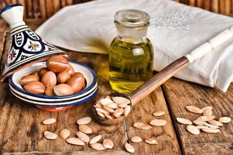 I migliori oli vegetali da usare nella cosmetica