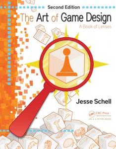 """""""The Art of Game Design"""", la Bibbia di chi vuole sviluppare videogiochi"""