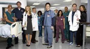 I migliori personaggi di una serie di culto come Scrubs