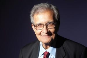 Amartya Sen, grande economista indiano
