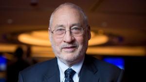 Joseph Stiglitz, forse il più importante economista di oggi