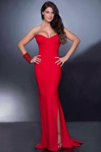 Francesca Testasecca, bella vincitrice di Miss Italia