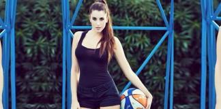 Valentina Vignali: cestista, presentatrice TV e modella