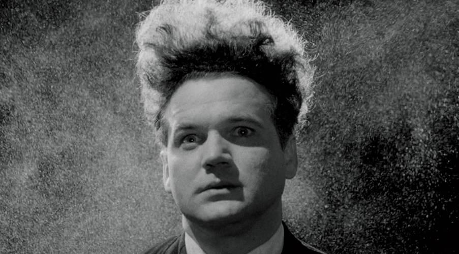 Una celebre scena di Eraserhead, uno dei capostipiti del genere