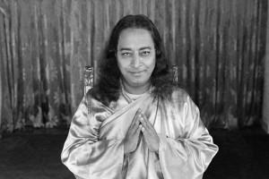 Il guru Yogananda