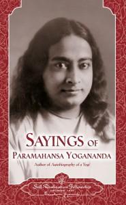 Una raccolta di detti di Yogananda