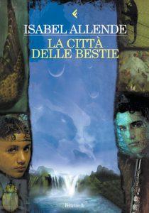 """""""La città delle bestie"""", prima parte di una trilogia"""