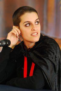 Licia Troisi (foto di Niccolò Caranti via Wikimedia Commons)