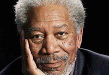 Morgan Freeman, uno degli attori di colore più famosi (foto di Reamronaldreagan via Wikimedia Commons)