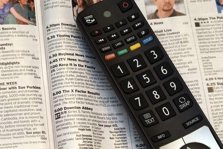 La domanda giusta per capire i gusti TV