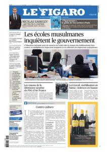 Le Figaro, il più vecchio quotidiano transalpino ancora in edicola