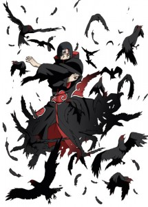 Uchiha Itachi, il misterioso antagonista