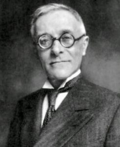 Tullio Levi-Civita, grande matematico di origini ebraiche