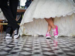 Scherzi e giochi per un matrimonio