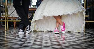 Con chi ti sposeresti (tra i personaggi di fantasia)?