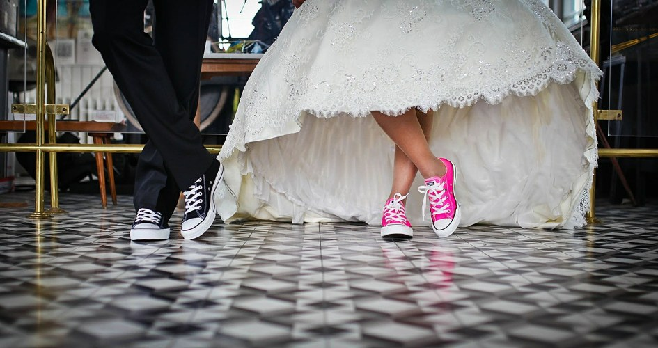 Con chi ti sposeresti (per finta)?