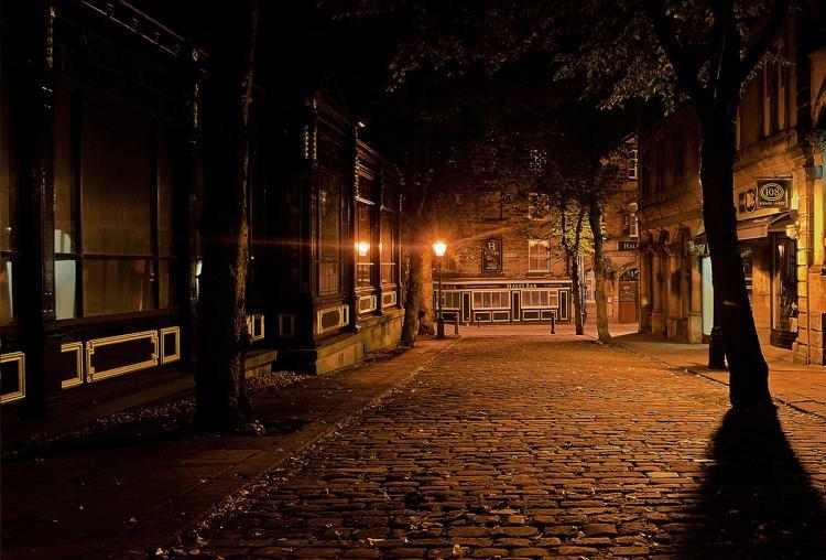 Le migliori poesie sulla notte